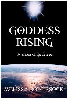 goddess rising cover