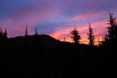 Netherbrook sunrise flash fiction prompt copyright KS Brooks269 sunrise COMP