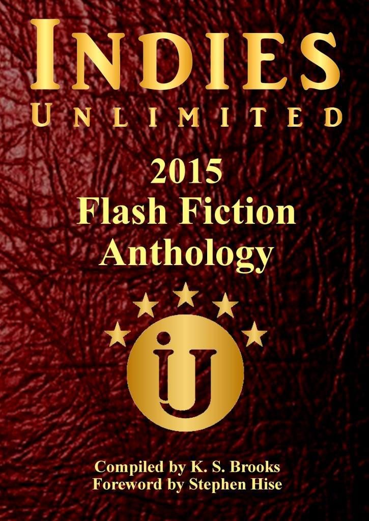 IU 2015 Flash Fiction Anthology eBook Cover COMP