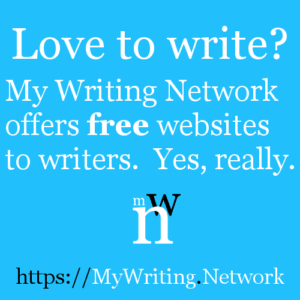 my writing network free websites for writers