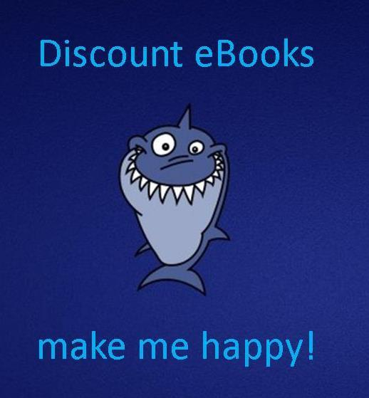 shark week ebook deals