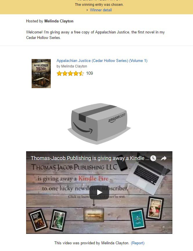 amazon Ad-example