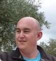 indie author alan parks