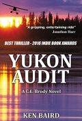 yukon audit