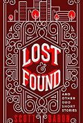 Lost and Found by Scott Baron