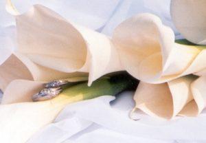 flash fiction writing prompt wedding rings copyright KS Brooks
