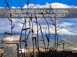 Galtelli Literary Prize 2017