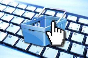 purchasing shopping cart e-commerce-402822_960_720
