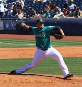 seattle mariners pitcher COPYRIGHT KS BROOKS all rights reserved 3L0A2946