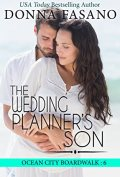 the wedding planners son book cover