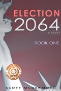 election 2064 book cover