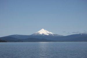 2014 May Day 2 Upper Klamath Lake Mt McLaughlin Flash Fiction Prompt