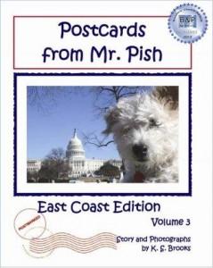 MR PISH EAST COAST EDITION_