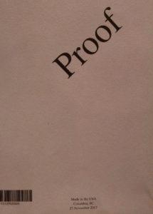 createspace proof