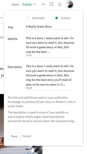 How to Write for Medium com Part Two | Celebrating