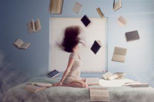 voracious reading books woman-1852907_960_720