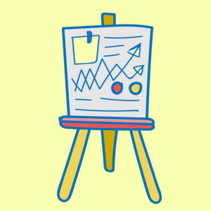easel with ideas graphic-3748761_640