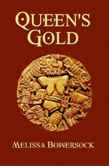 Queen's Gold book cover